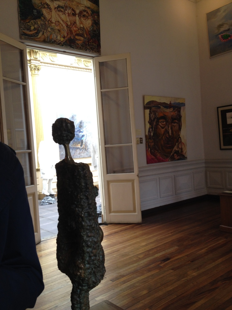 Museo del Arte Moderno