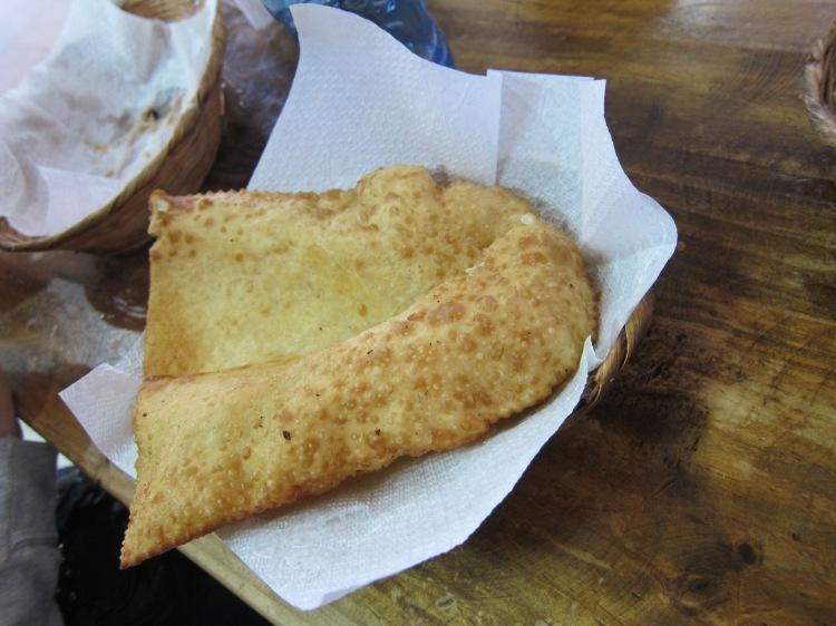 Empanadas - THE BEST!